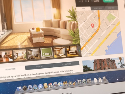 Home61 - Miami Digital Real Estate Platform