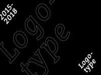 Logotype 2015-2018