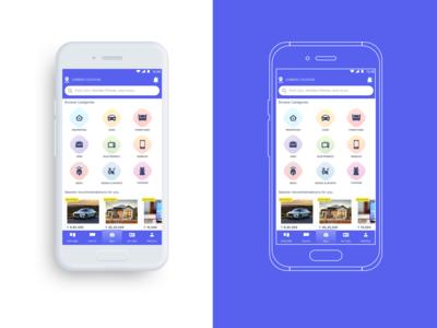 Olx App