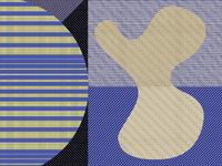 Woven shapes