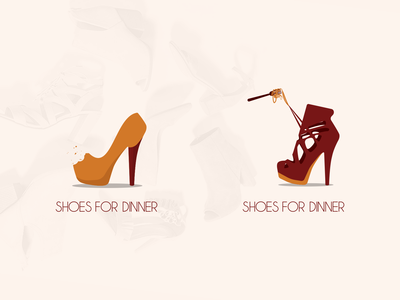 Shoes For Dinner