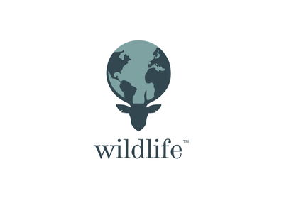 ThirtyLogos Challenge - Day 05 - wildlife
