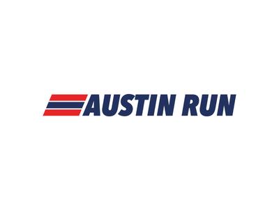 ThirtyLogos Challenge - Day 07 - austin run