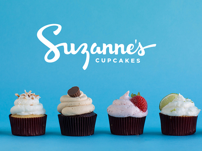 Suzanne's Cupcakes