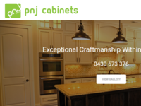 PNJ Cabinets