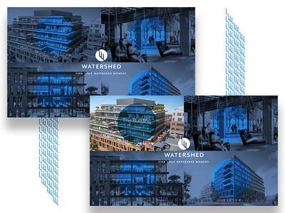 Watershed Denver Homepage Concept