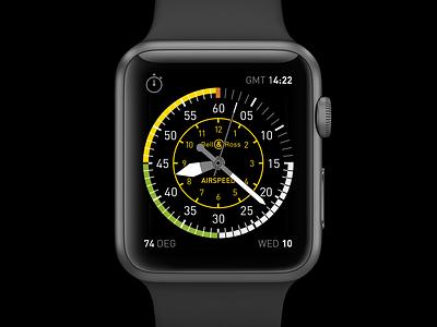 Watch apple watch bell  ross face
