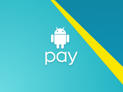 Android Pay payments mobile web
