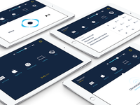 Conference Room App
