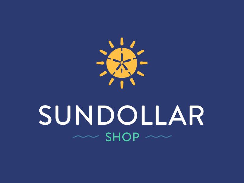 Sundollar Shop logo