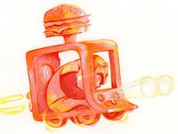 Burgertruck!