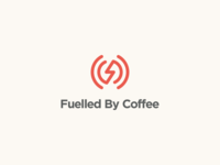 Fuelled By Coffee Podcast Logo
