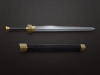 Sword 2.0(秦剑 2.0)