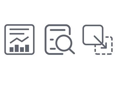SVG Icon web app icon illustration