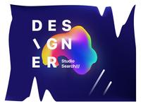 Designer Studio Search