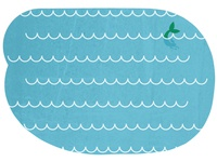 Mermaid sighting?