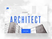 Exploring the Architect Concept