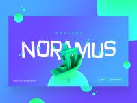 Explore Noramus Concept