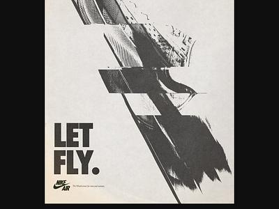 Nike reimagined 3 nike poster poster design nike