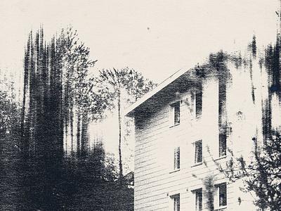 ERODING HOUSE