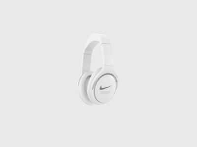 Nike headphones