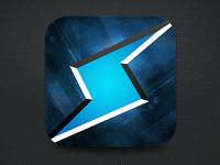 ScrewAttack Apple Touch Icon