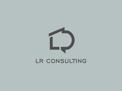 Logo consulting company logo