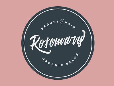 Logo for beauty&hair organic salon salon organic logo barber