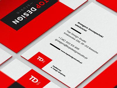 Business Card logo card business