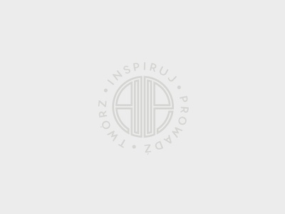 Logo typography minimal design logo