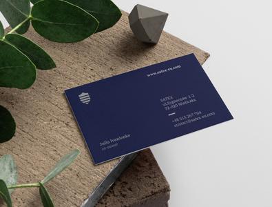 Satex - business card design minimal typography logo design business cards design agency business card design business card branding studio branding design branding and identity branding agency branding brand identity brand design