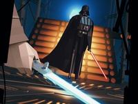 Vader Duel