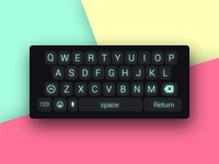 094 Mobile Keyboard