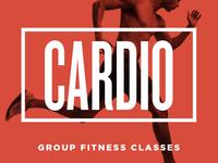Cardio Group Fitness
