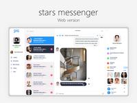 stars messenger