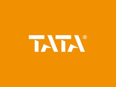 TATA® / logotype 📐