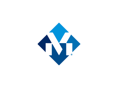 MV Group® / logo design ✏ simplicity icon brand logodesign identity logodesigner design designer logo arrow branding mark letter monogram