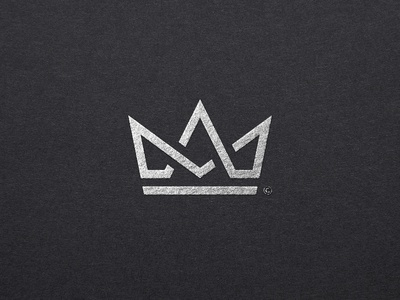 CORONA™ / Premium Door Handles king black modern royal handles door premium logo silver elegant corona crown