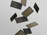 Museum of Archeology and History in Elblag / Business Cards