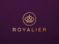 ROYALIER / luxury accessories