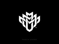 MU / monogram