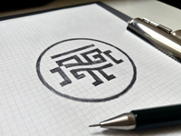 TN / monogram