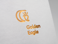 Golden Eagle / logo