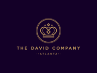 THE DAVID COMPANY / logo