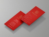 PIASECZNO / Business Cards