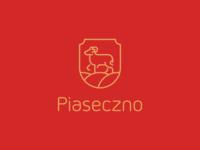 PIASECZNO / logo