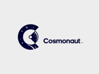 Cosmonaut© / logo