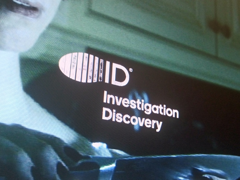 Investigation Discovery Television Channel By Usarek