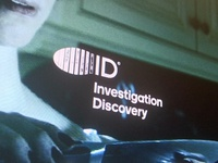 INVESTIGATION DISCOVERY / television channel