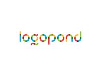LOGOPOND / logotype